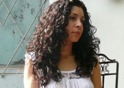 Maumy González