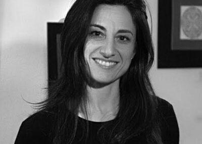 Alejandra Di Carlo