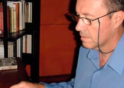 Carlos Ricardo Monti (Segovia Monti)