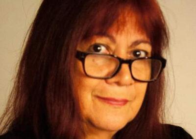 Cecilia Maidana