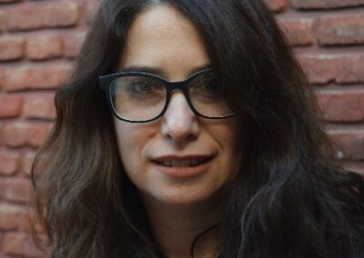 Giselle Aronson