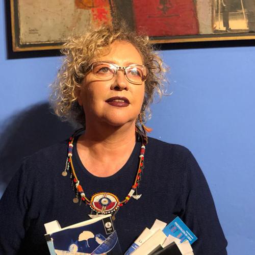 Patricia Cuaranta