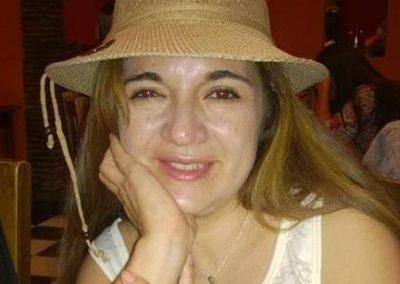 Elena Beatriz Quinteros