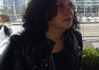 Blanca Lidia Vallejos