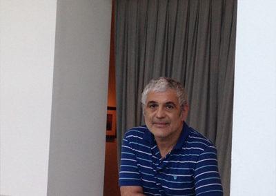 Carlos Mario Pierucci