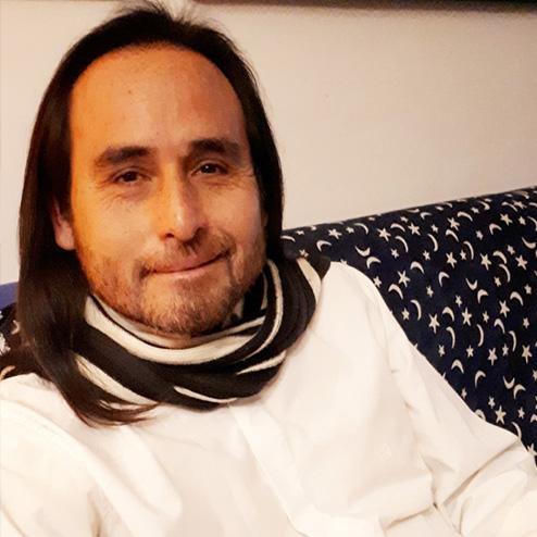 Dario Alfredo Villalba