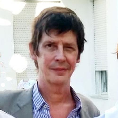 Fernando E. Müller