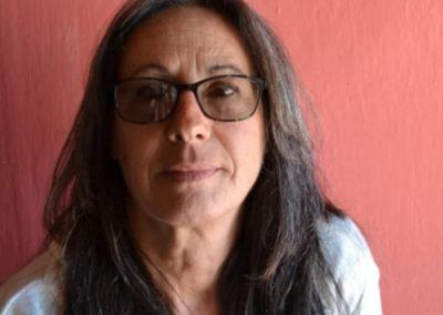Graciela Prieto Rey