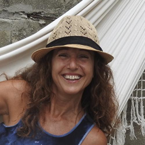 Grisela Vilas