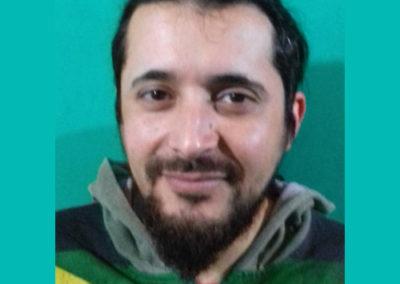 Hernán Javier Nievas