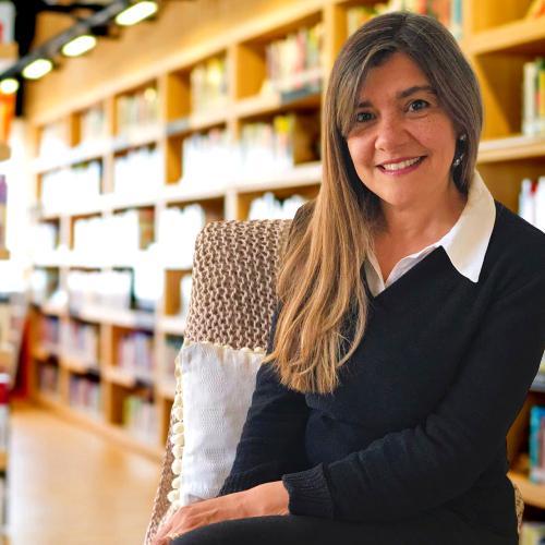Isabel Cristina Dutra
