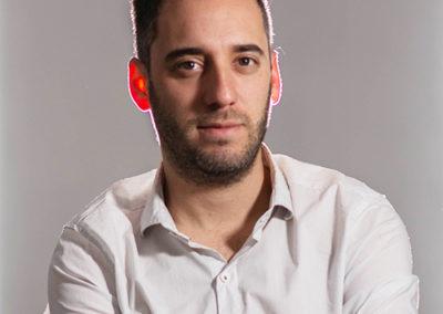 Jorge Darget