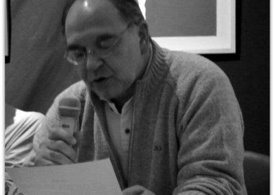 Jorge Hugo Veneciano