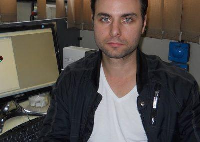Leandro Aníbal Vives