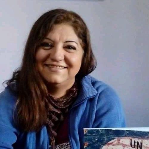 María José Domínguez