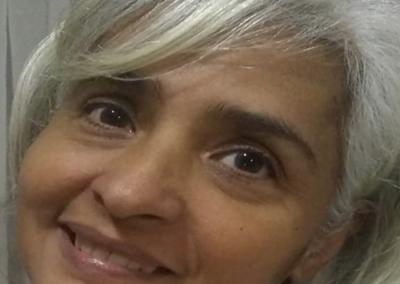 María de los Angeles Rivas Viamonte