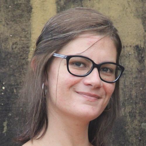 Maria Staudenmann