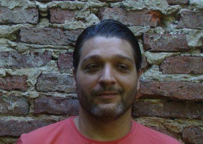 Mariano Pereyra Esteban