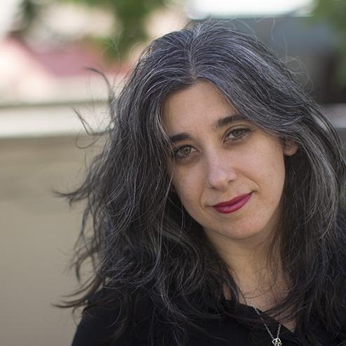 Natalia Sordi