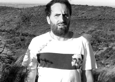 Nicolas Federico Bouvet