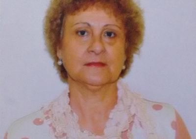 Zulli Olga Cometto