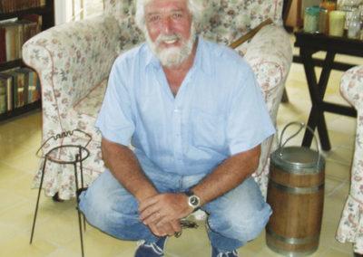 Ricardo Arturo Koon