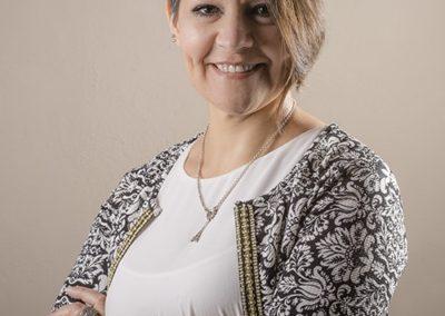 Sandra Gudiño