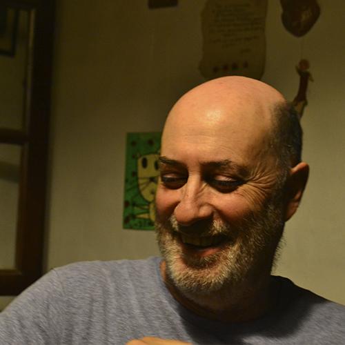Gerardo Carlos Burton