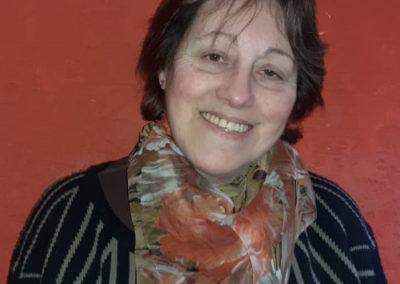 Liliana Edith Nieves Mouzo