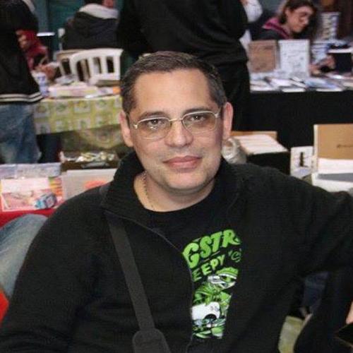Paul Calvetti Costa