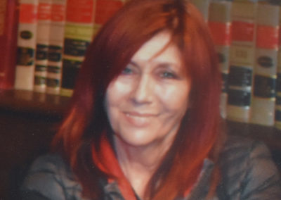 Ángela Gentile