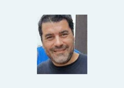 Carlos Sberna