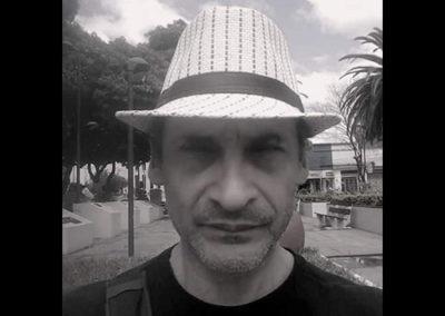 Jorge Rolando Acevedo