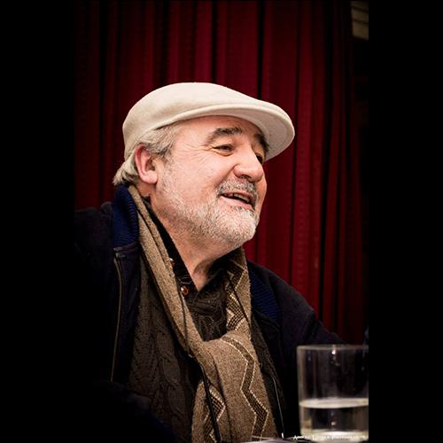 Manuel Corral Vide