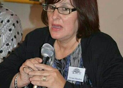 Silvana Alicia Menchini