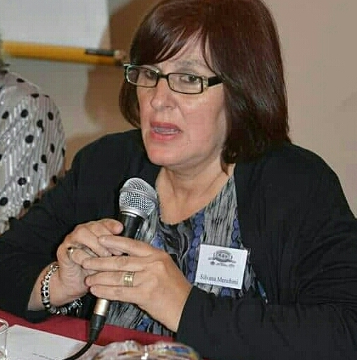 Menchini Silvana Alicia