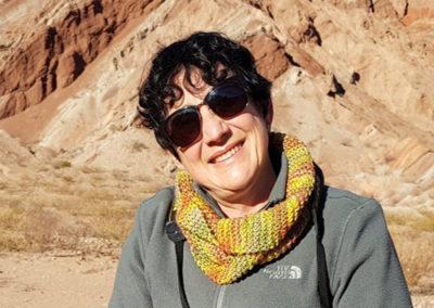 Susana Irene Astellanos