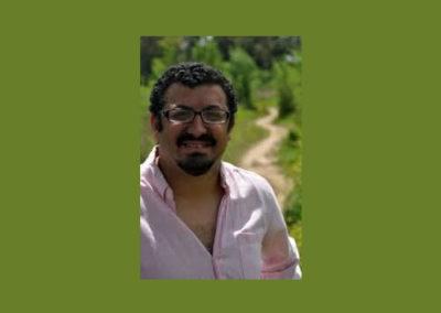 Sebastián Rogelio Ocampo