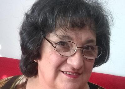 Julia Chaktoura