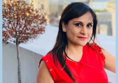Lucila Rosario Lastero
