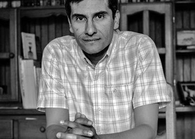 Martín Goitea