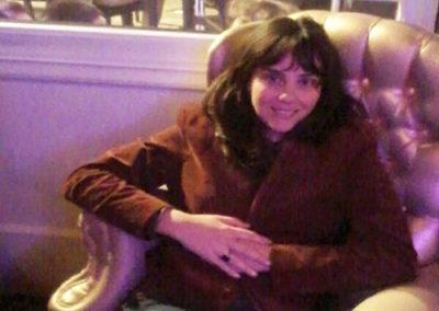 María Sol Pastorino