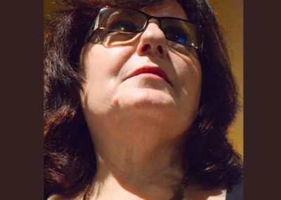 Olga Liliana Reinoso