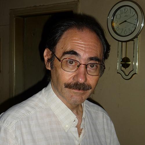 Pablo A. Freinkel