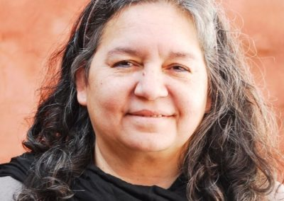 Patricia Pedernera