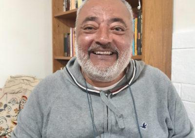R. Claudio Gómez