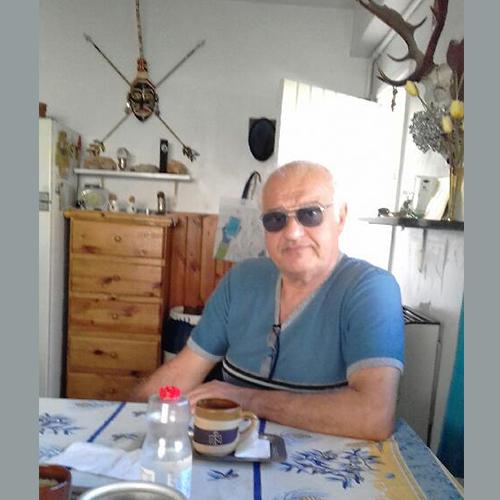 Sergio Alberto Manganelli