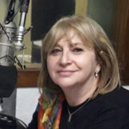 Sandra Pien