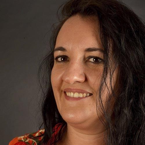 María Victoria Nasisi