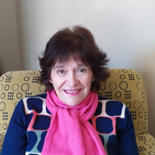 Zulma Rosa Rodríguez